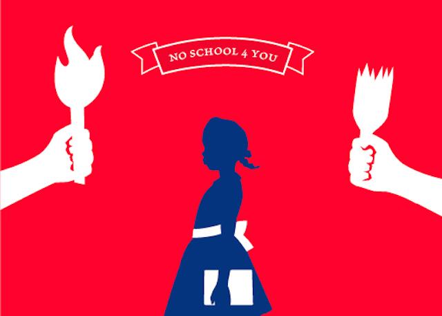 noschoolflag